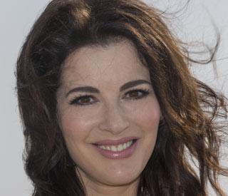 Nigella Lawson is top choice for celeb Xmas guest