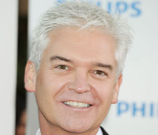 'This Morning' apologises for Philip Schofield