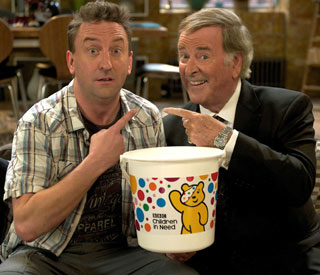 'Children In Need' promises its biggest show yet
