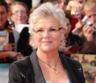 Julie Walters joins all-star cast for 'The Mousetrap'