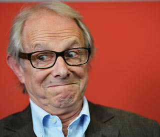 Ken Loach leaves Scottish BAFTAs victorious
