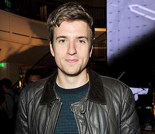 Greg James to fly to Afghanistan for troop broadcast