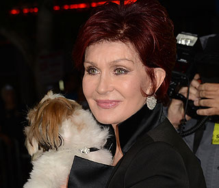 Sharon Osbourne lands new British judging role