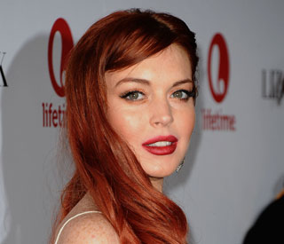 Lindsay Lohan arrested after club brawl