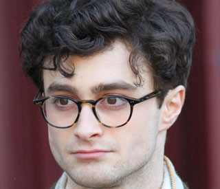 Daniel Radcliffe takes Ginsberg film to Sundance
