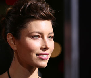 Jessica Biel opens up about newlywed life