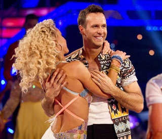 Michael Vaughan is latest Strictly victim