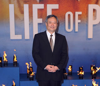 'Life of Pi' not as easy as pie for Ang Lee