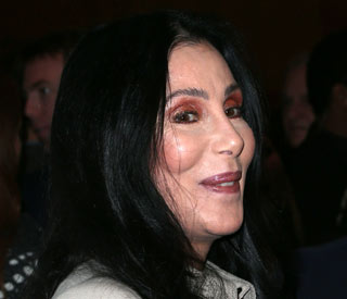 Cher releases first album in twelve years