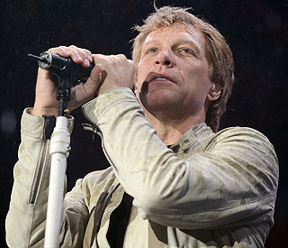 Jon Bon Jovi 'shocked' by daughter's overdose