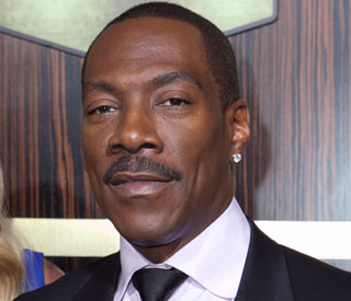 Eddie Murphy named most 'overpaid' actor
