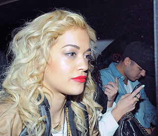 Rob Kardashian denies tweet was about Rita Ora