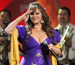 Latina music star Jenni Rivera dies in shock crash