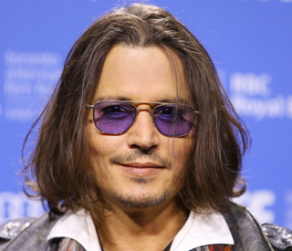 Johnny Depp to play Don Quixote
