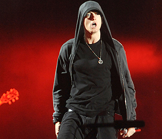 Eminem to headline Leeds and Reading