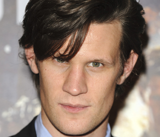 Matt Smith reveals unlikely 'Doctor Who' influences