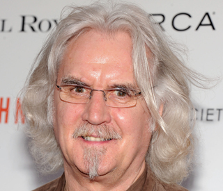 Billy Connolly vows to stay out of politics