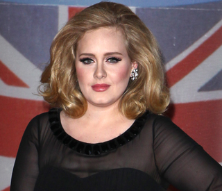 Adele nominated for Bond theme Golden Globe