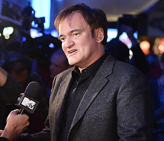 Quentin Tarantino wouldn't direct Bond film
