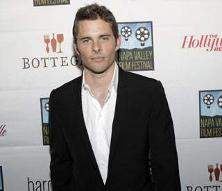 James Marsden welcomes third child