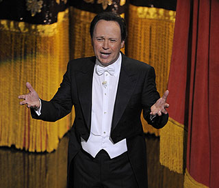 Billy Crystal considering 10th stint as Oscars host