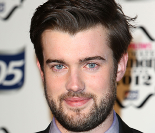 'Dry January' for Jack Whitehall