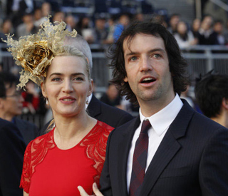 Kate Winslet's husband wins picture ban