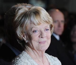 Maggie Smith to return to 'Downton Abbey'