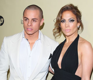 Jennifer Lopez worries about age gap with Casper