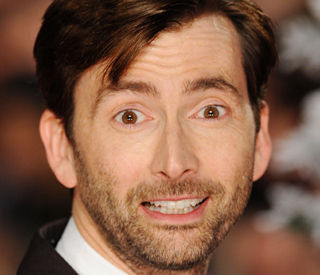 David Tennant to star in 'Richard II'
