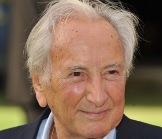 Stars mourn Michael Winner at 'perfect' funeral