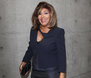 Tina Turner to become a Swiss citizen