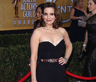 Tina Fey planning 'Mean Girls' musical