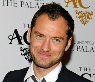 Jude Law writes his way into Wes Anderson role