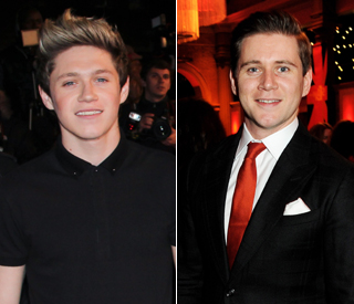 Allen Leech wants 1D 'Downton Abbey' cameo