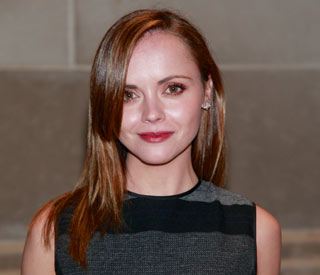 Christina Ricci announces engagement