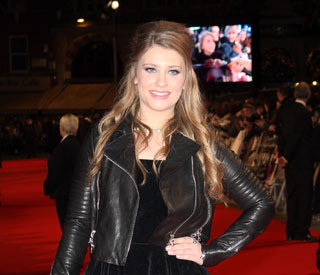 Ella Henderson records debut album