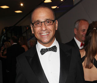 Theo Paphitis leaves 'Dragon's Den'