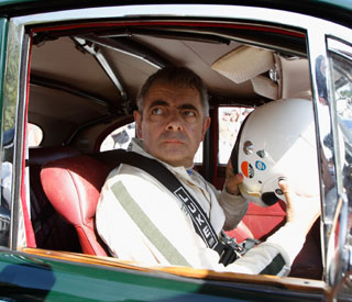 Rowan Atkinson claims £910,000 in insurance