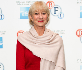 HELLO! Readers vote Helen Mirren as BAFTA's Best Actress