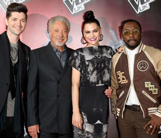 'The Voice' given exciting new makeover