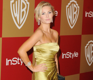 Elisha Cuthbert: 'The most beautiful woman on TV'