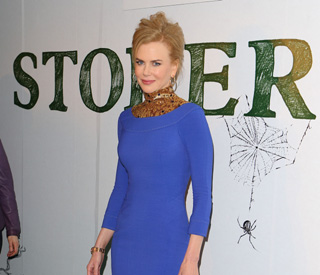 Nicole Kidman speaks out about Grace Kelly role