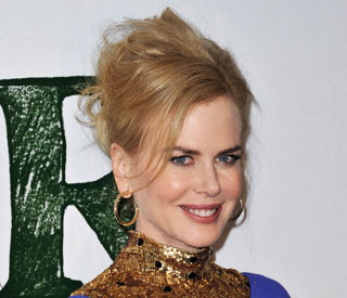 Nicole Kidman offers acting advice