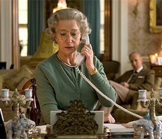 Helen Mirren to reprise her role as the Queen