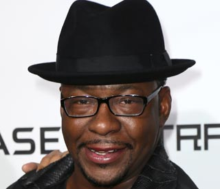 Bobby Brown gets 55-day jail sentence for drink-driving