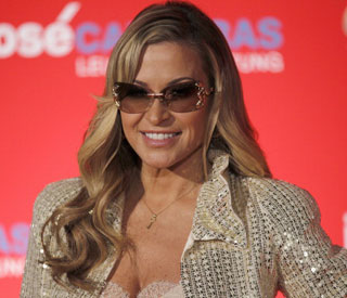 Anastacia's breast cancer returns