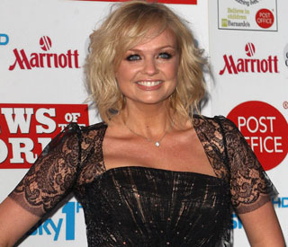 Baby Spice named Celebrity Mum of the Year
