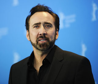 Nicolas Cage will not return as the Ghost Rider