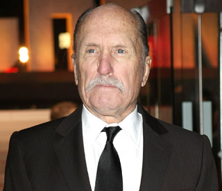 Robert Duvall to star in 'The Judge'
